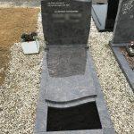 Voorbeelden grafsteen