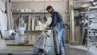 bouwwerk hardsteen schuren