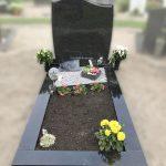 impala rustenberg monument zwart graniet grind golfkop facet